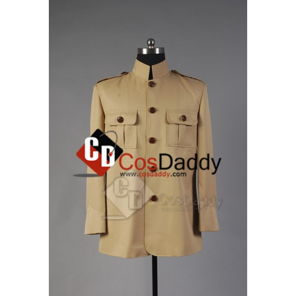 The Beatles at Shea Stadium Jacket Cosplay Costume...