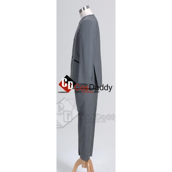 The Beatles in Early the 1970s Youth Suit Uniform Cosplay Costume