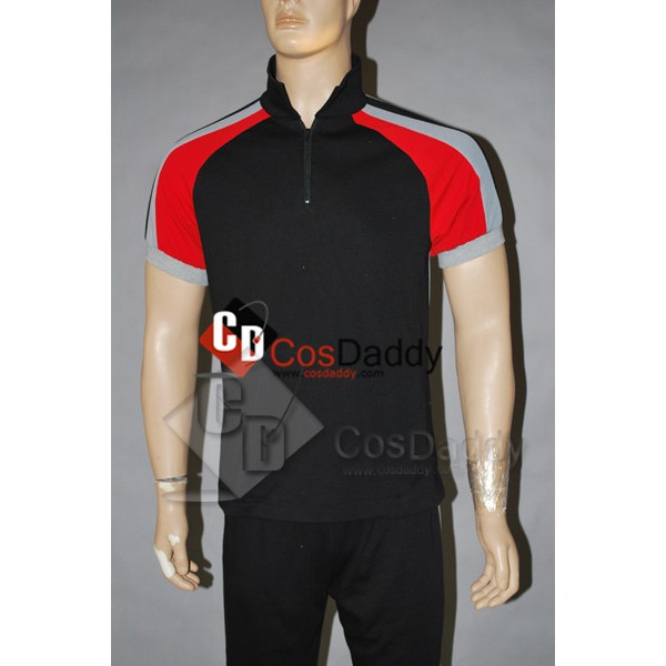 The Hunger Games Replica District 12 Training Suit...