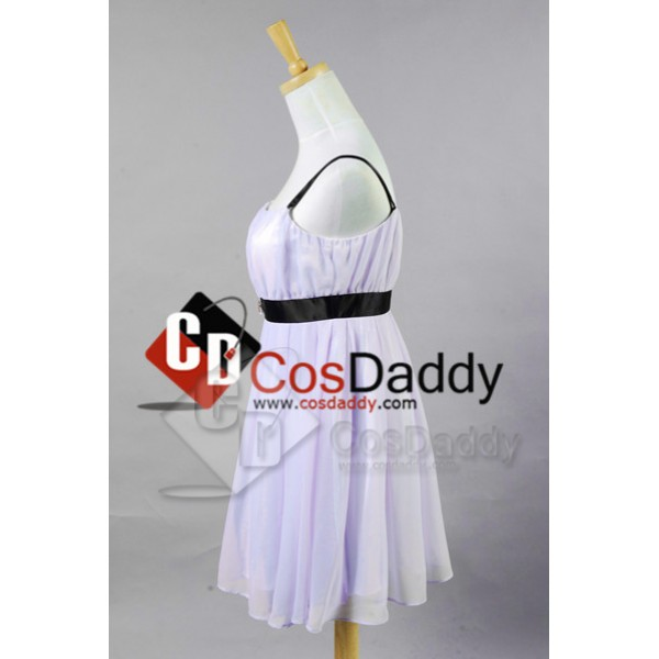 The Money of Soul and Possibility Control Q Cosplay Costume