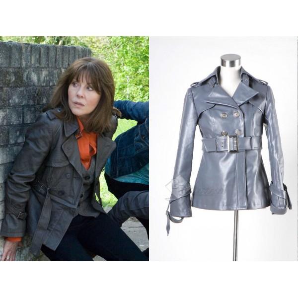 The Sarah Jane Adventures Sarah Jane Smith Jacket Cosplay Costume