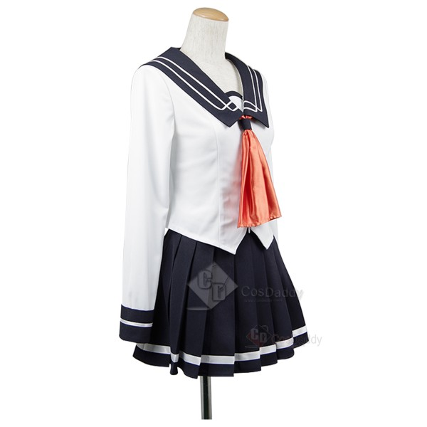 The Testament of Sister New Devil Naruse Mio Cosplay Costume