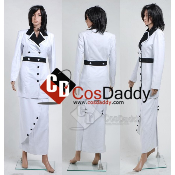 Titanic Rose Boarding Suit Dress Cosplay Costume