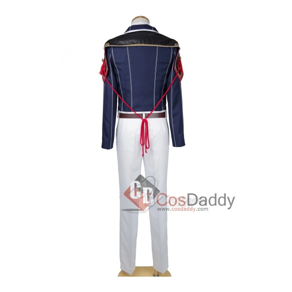 Touken Ranbu Horikawa Kunihiro Cosplay Costume
