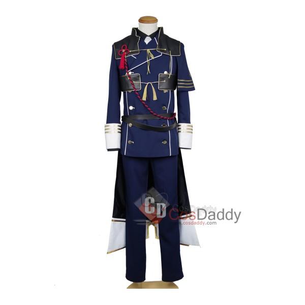 Touken Ranbu Nakigitsune Cosplay Costume