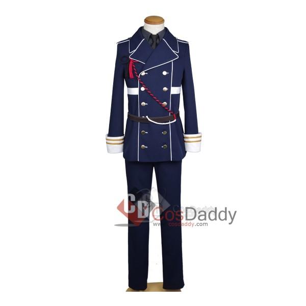 Touken Ranbu Namazuo Toushirou Outfit Cosplay Cost...