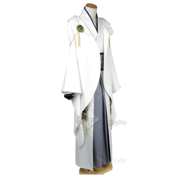 Touken Ranbu Tsurumaru Kuninaga Full Set Cosplay Costume