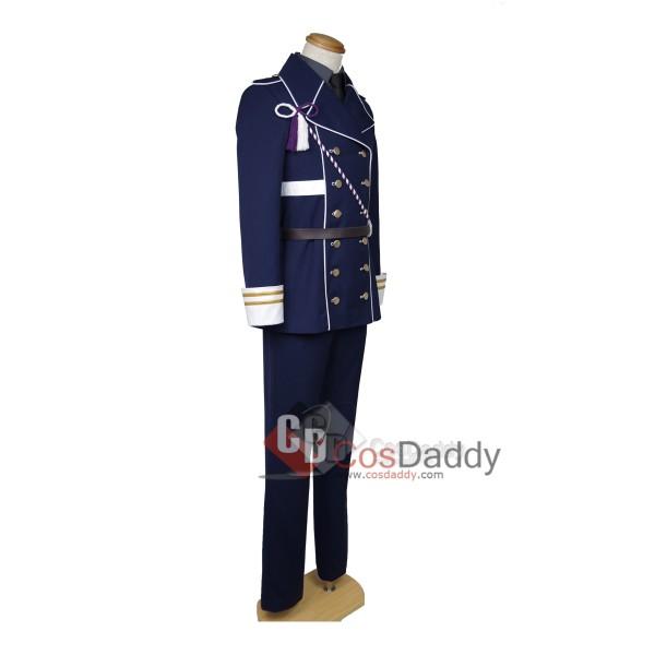Touken Ranbu Honebami Toushirou Cosplay Costume