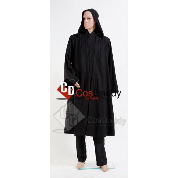 Tron:Legacy Kevin Flynn Cosplay Costume