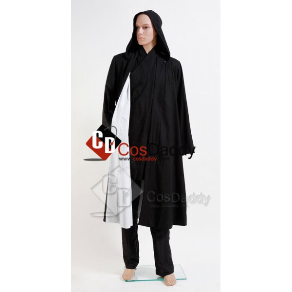 Tron:Legacy Kevin Flynn Cosplay Costume