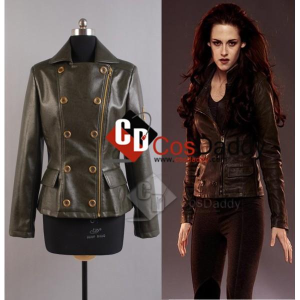 Twilight Breaking Dawn Bella Swan's Jacket Cosplay Costume