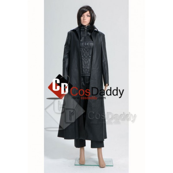 Underworld 4 Awakening Selene Coat Corset Jacket S...