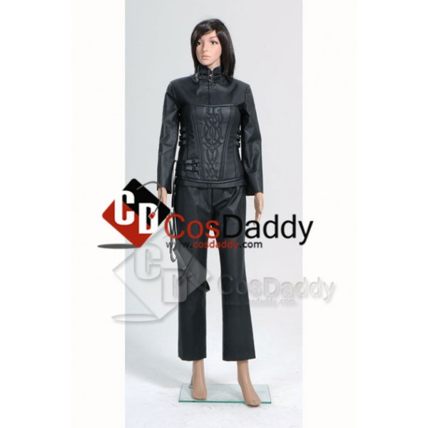 Underworld 4 Awakening Selene Coat Corset Jacket Set Cosplay Costume