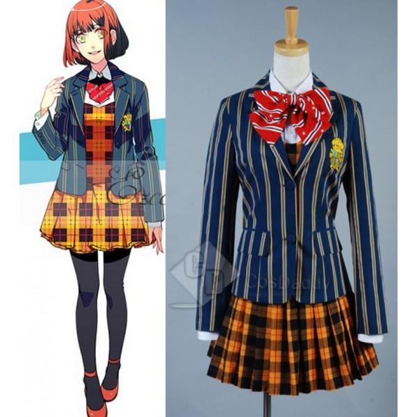 Uta No Prince-sama Class A Nanami Haruka Girl Uniform Cosplay Costume