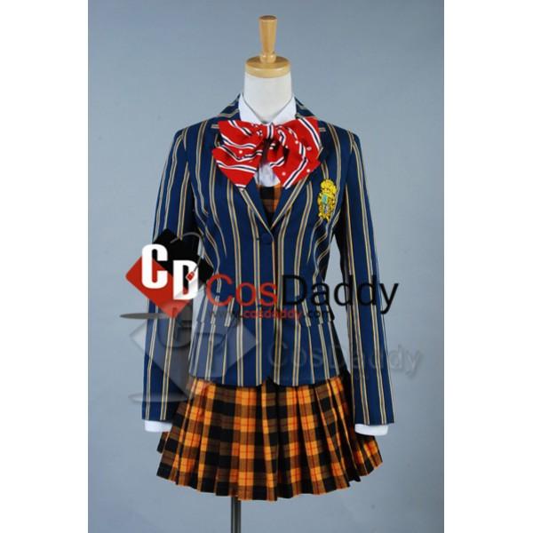 Uta No Prince-sama Class A Nanami Haruka Girl Unif...