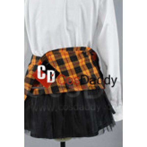 Uta No Prince-sama Class A Shibuya Tomochika Girl Uniform Cosplay Costume