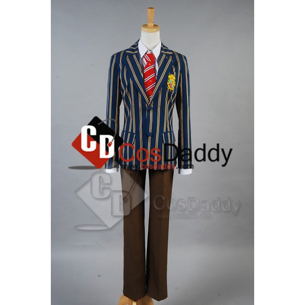 Uta No Prince-sama Class A Student Boy Uniform Cos...