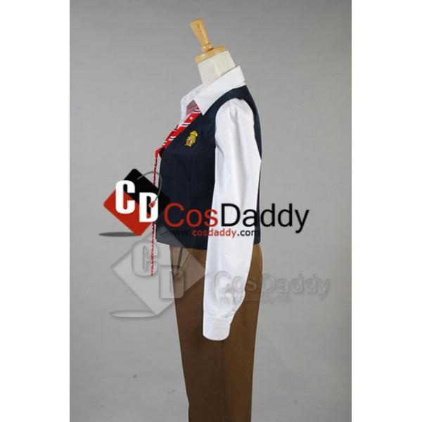 Uta No Prince-sama Class S Jinguji Ren Cosplay Costume