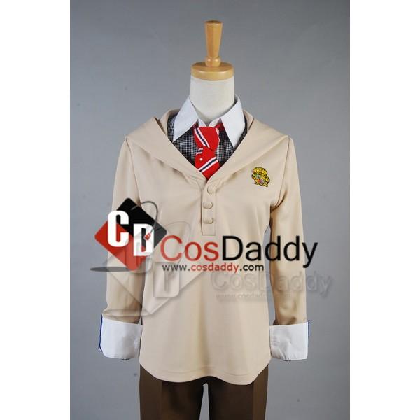 Uta No Prince-sama Class S Kurusu Shou Cosplay Costume
