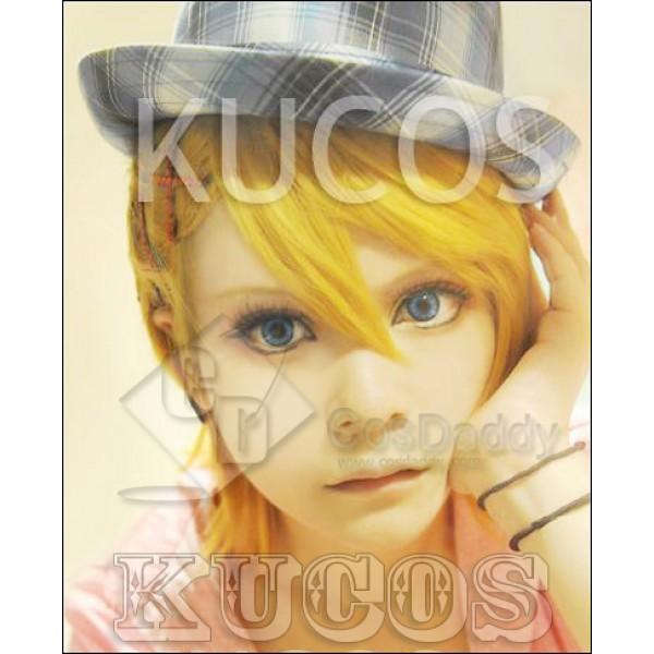 Uta No Prince-sama Class S Kurusu Shou Cosplay Wig