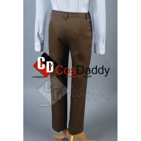 Uta No Prince-sama Class S Student Boy Uniform Cosplay Costume