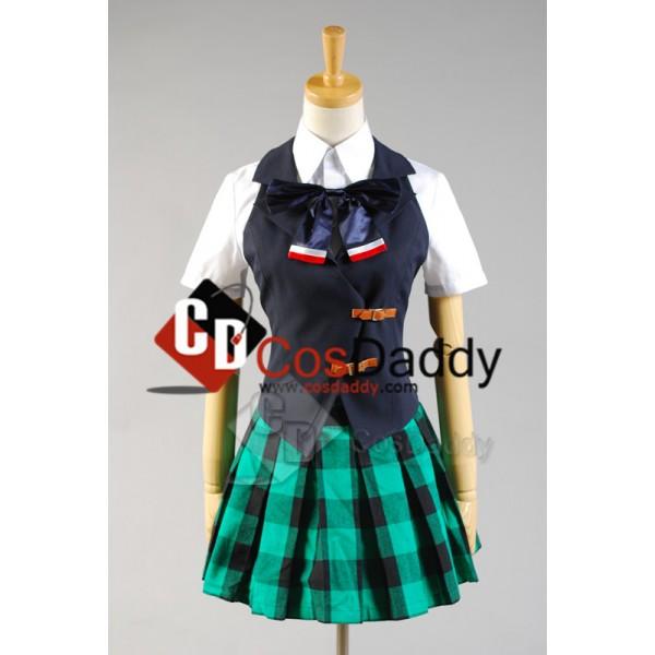 Uta No Prince Sama Nanami Haruka Cosplay Costume