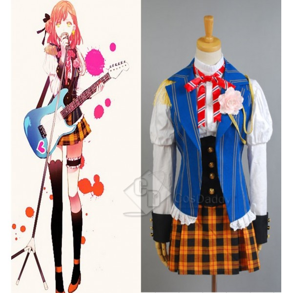 Uta No Prince Sama Summer School Uniform Cosplay Costume