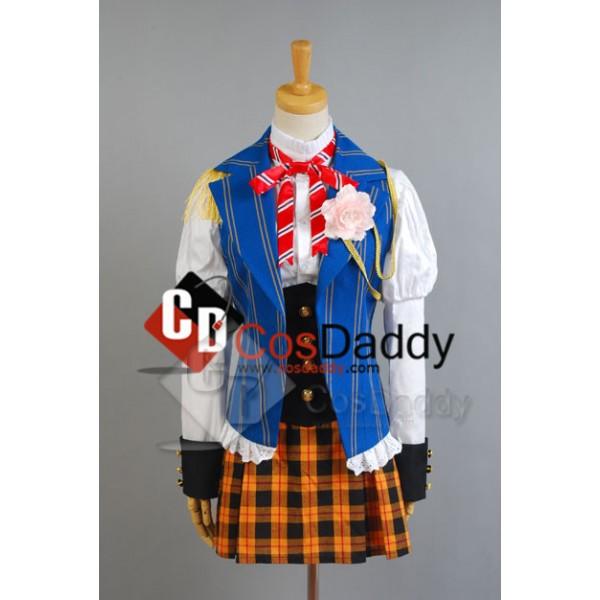Uta No Prince Sama Summer School Uniform Cosplay C...