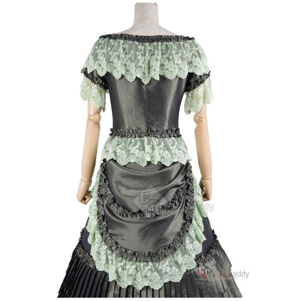 Vampire Diaries Elena Gilbert Dress Cosplay Costume