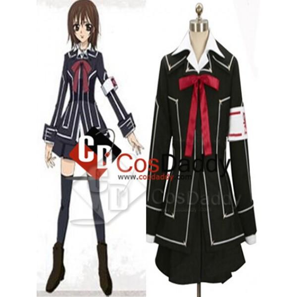 Vampire Knight Day Class Girl Kurosu Yuuki Cosplay...
