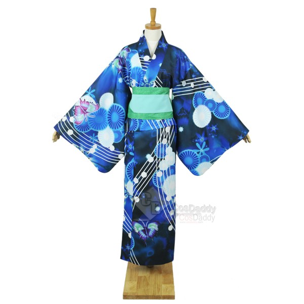 Vocaloid Hatsune Miku Project Diva-F Miku Bathrobe...