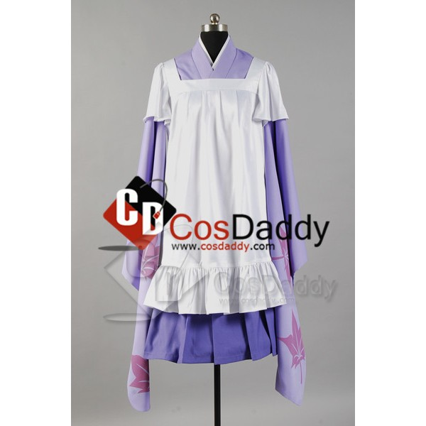 Vocaloid Senbon Zakura Thousand Sakuras Dress Cosp...