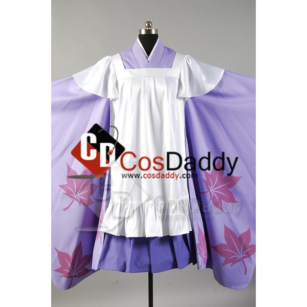 Vocaloid Senbon Zakura Thousand Sakuras Dress Cosplay Costume