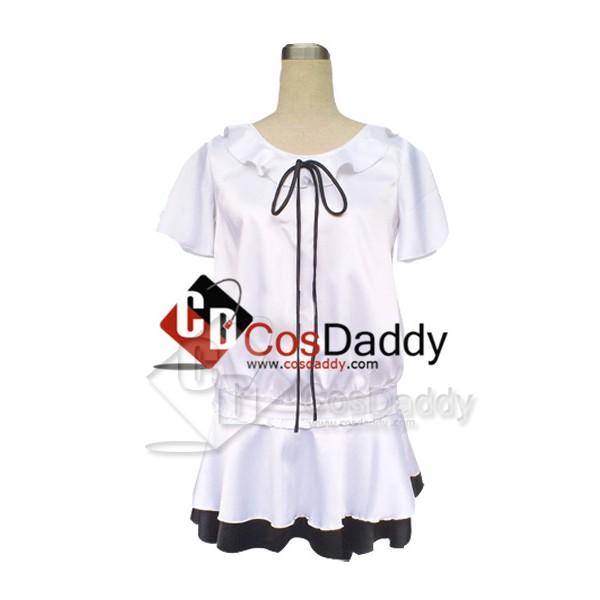 Vocaloid Hatsune Miku World is Mine Cosplay Costum...
