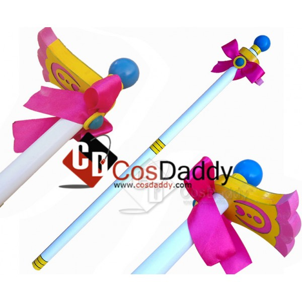 When They Cry Furude Rika Cane PVC Cosplay Prop