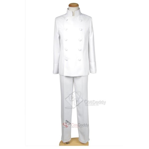 Working!! Kirio Yamada Uniform Cosplay Costume
