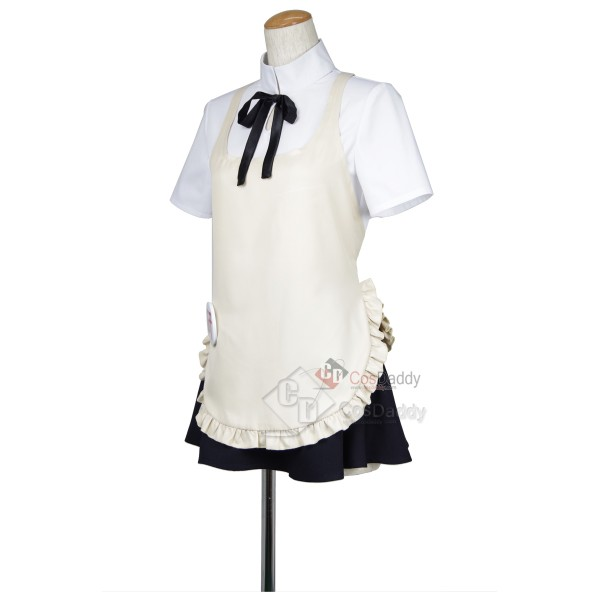 Working!! Popura Taneshima Maid Skirt Cosplay Costume