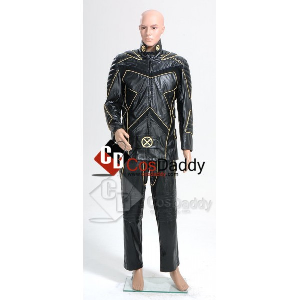 X-men Wolverine Hugh Jackman Costume Jacket Pants ...