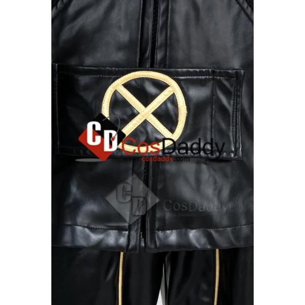 X-men Wolverine Hugh Jackman Costume Jacket Pants Cosplay Costume