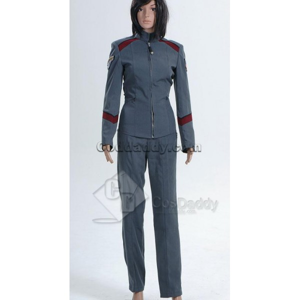 Stargate Atlantis Samantha Carter Teyla Uniform Ja...