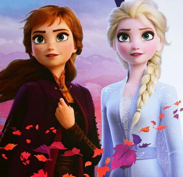 Frozen Cosplay Costume