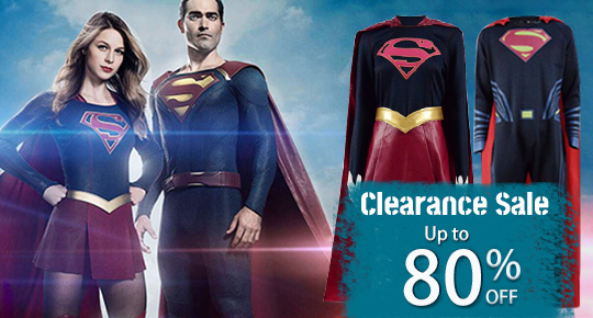 Clearance Sale: UP to 80% OFF