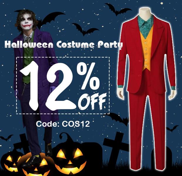 Best Halloween Costumes For Women,Men,Kids